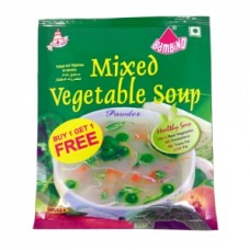 Bambino Mixed Vegetable Soup Powder