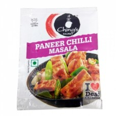 Ching's Secret Paneer Chilli Masala