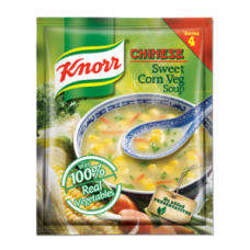 Knorr Soup - Chinese Sweet Corn Veg