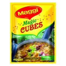 Maggi Magic Veg. Masala Cubes