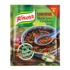 Knorr Soup - Chinese Hot & Sour Veg 43g